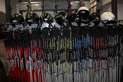 HUNTERS MAX PREMIUM DEPOT - Hunters Ski School Borovets